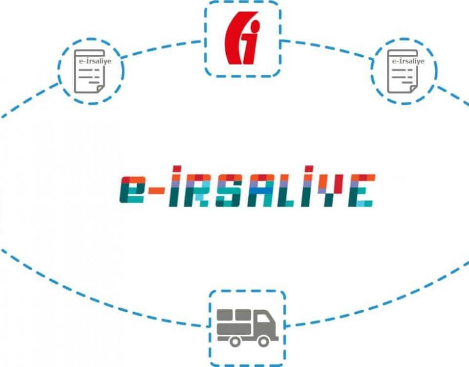 logo e-irsaliye